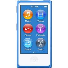 Apple iPod Nano 7th Generation Portable Music Player 16GB